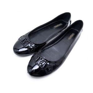 ⭐️pm editor's pick⭐️ Louis Vuitton Ballerina Flats